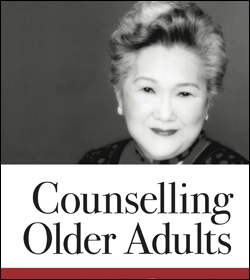 Counselling Older Adults