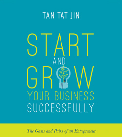 Start and Grow Your Business Successfully
