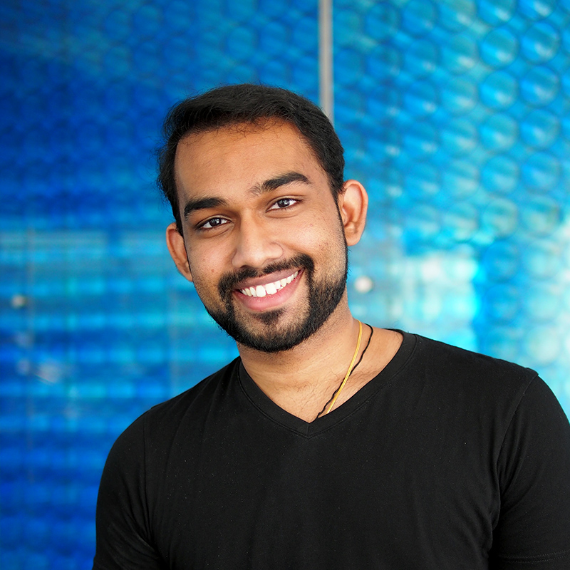 What's Your Story: Krish, Founder & CEO of Klinify