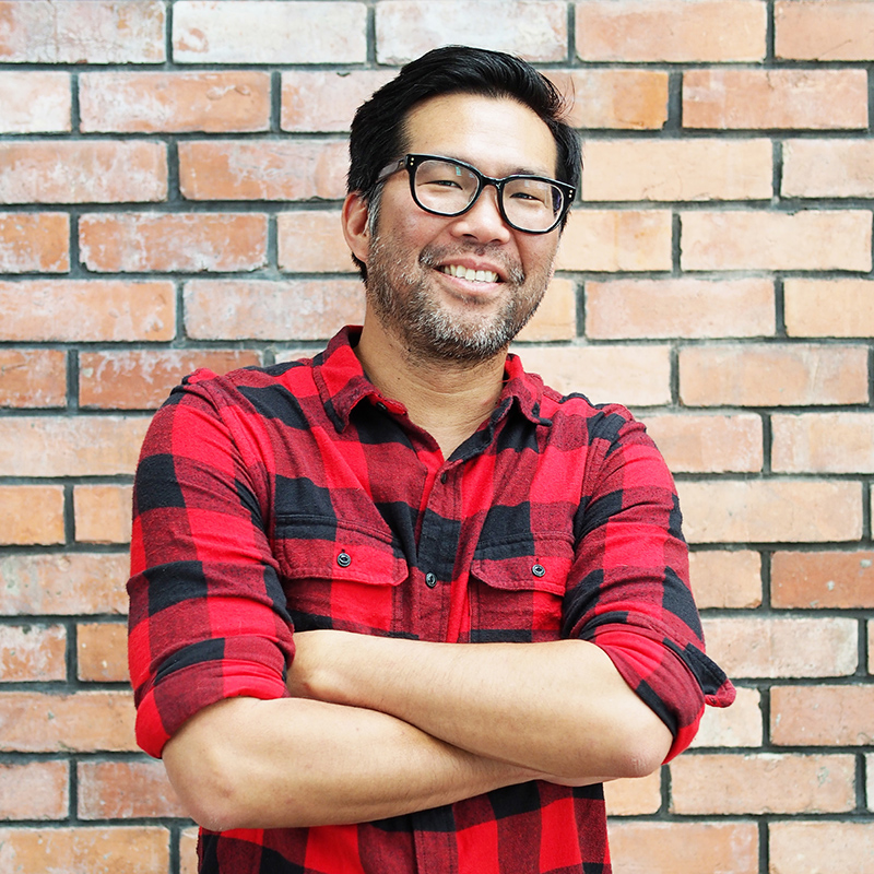 What's Your Story: Eric Huang, Development Director, Made In Me.