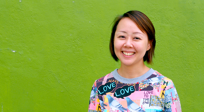 What's Your Story: Sun Ho, Founder of LittleLives