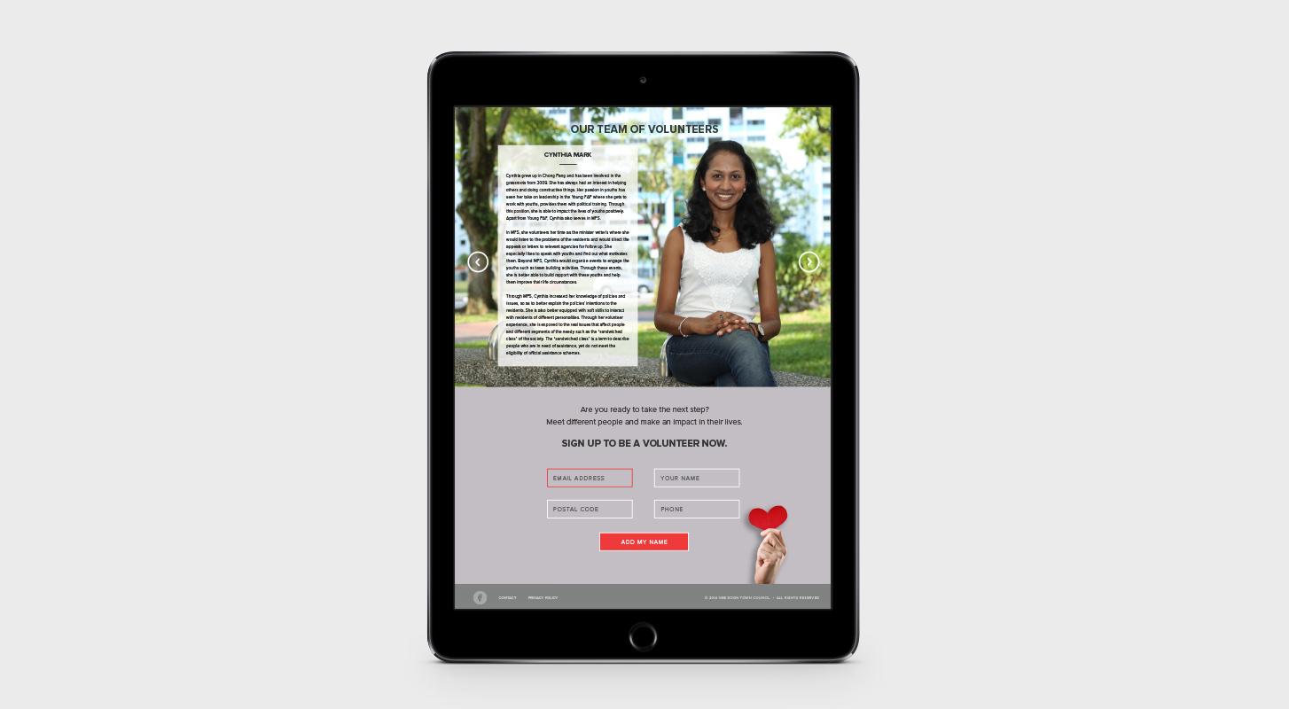 Nee Soon English Website