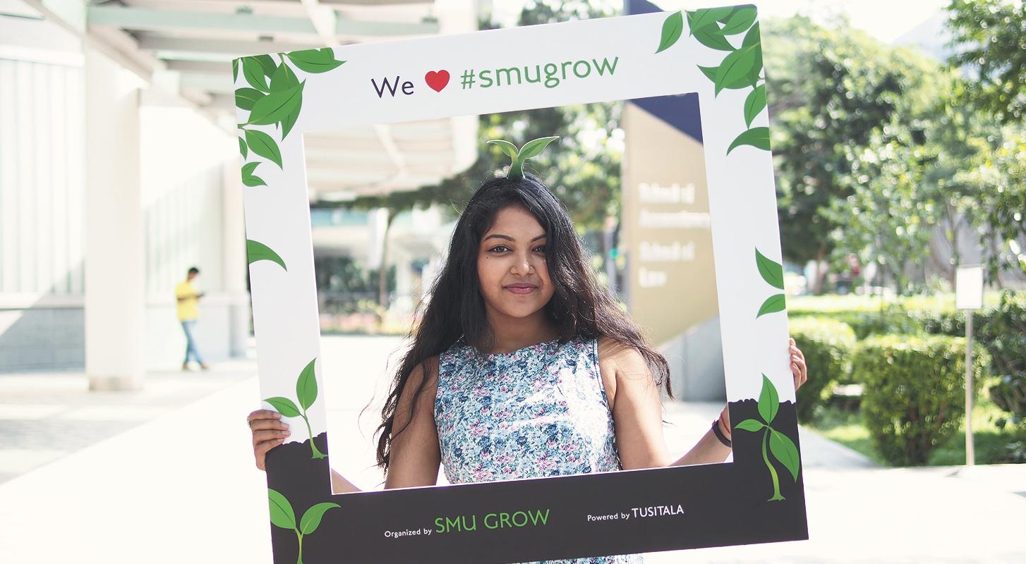 SMU Grow